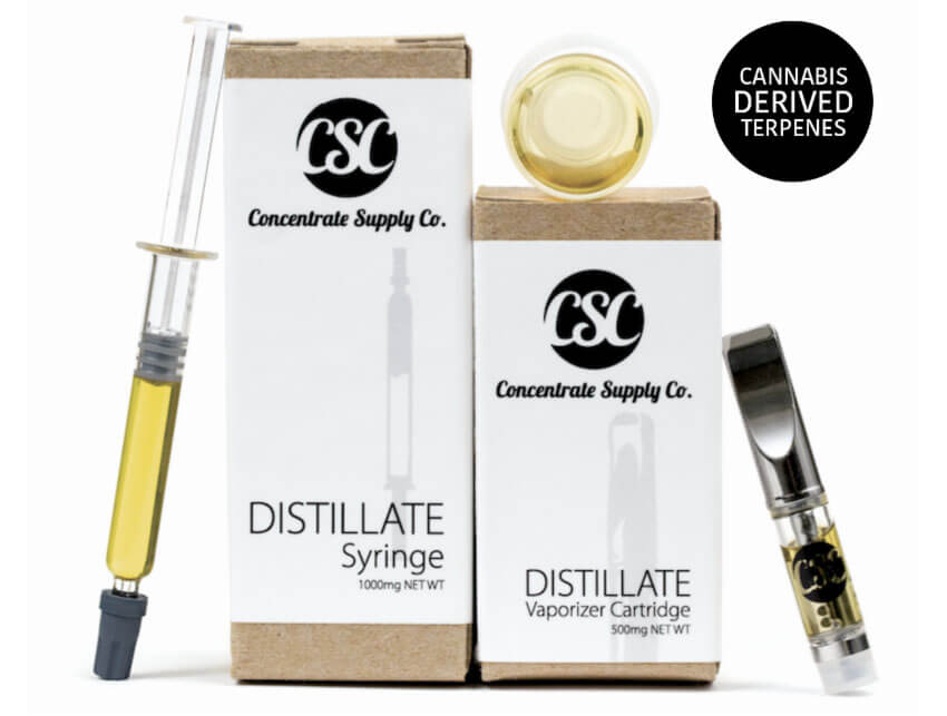How To Open Distillate Syringe